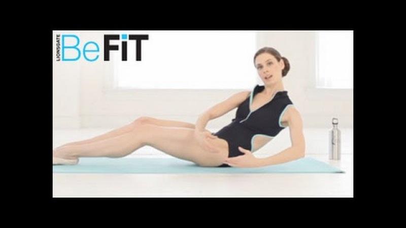 Ballet Beautiful Total Body Sculpt Workout Mary Helen Bowers