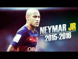 Neymar Jr - Goals & Skills ● Fc Barcelona ● 2015-2016 HD