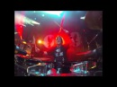 "Daren Pfeifer Live Drumcam with Hollywood Undead ""Young"""