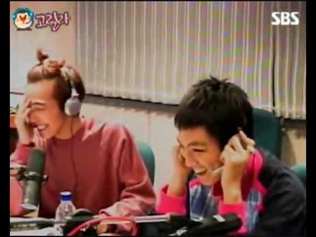 BIGBANG Funny moments part1 FANMV