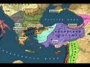история Византийской империи (карта)