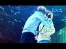 Аниме клип о любви - Неделимое я прошу не разделяй...