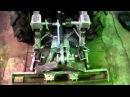 Минитрактор 4х4 универсальная навеска
