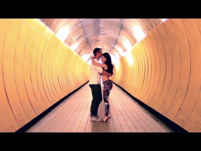 Stockholm Midnight - Kizomba Fusion Improvisation
