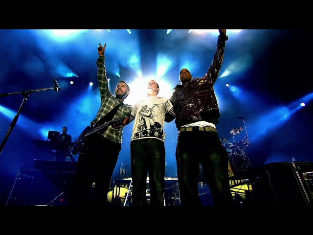 Linkin Park feat. Jay-Z - Numb (encore) Faint [Live] HD