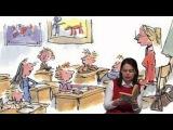 'Matilda' by Roald Dahl