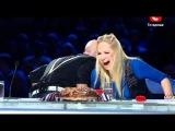 Ukraina imeet talant sezon 3 vupysk 4 25 03 2011Dnepropetrovsk AVI YouTube