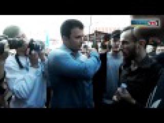 Я не Гомосексуалист Акция Прочь МАФы от метро Васильковская в Киеве 17.06.2015