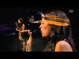 Nikki Yanofsky Somewhere Over the Rainbow with Quincy Jones Montreux Jazz 2011 HD