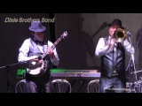 Creole trombone (Kid Ory), Dixie Brothers Band, Ростовский диксиленд