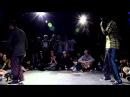 BCN TOP STYLES VOL. 6 / 4tos Popping / Neji vs Prince