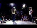 BCN TOP STYLES VOL. 6 / 8vos Popping / Prince vs Núria
