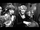 В джазе только девушки (эпизод в поезде)