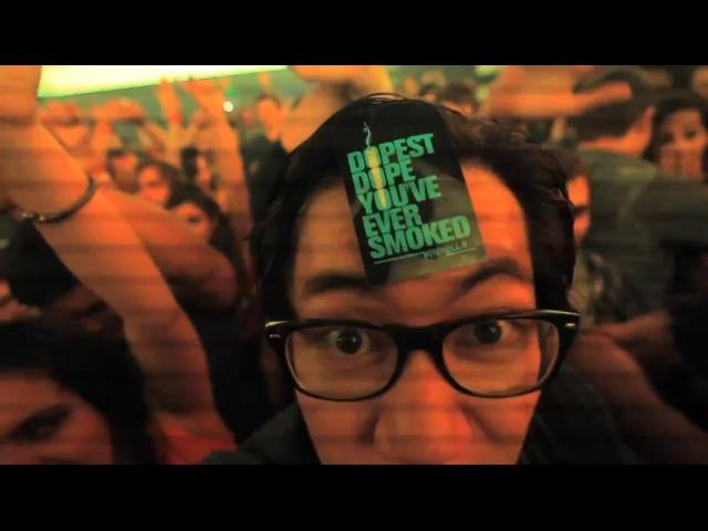 Krewella - Feel Me [OFFICIAL VIDEO - HD]