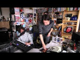 Efterklang NPR Music Tiny Desk Concert
