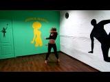 Школа Танцев Manya Валерия Никитина Go-GO
