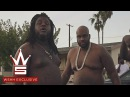 Fat Trel Feel No Pain Feat. Yowda P Wild (WSHH Exclusive - Official Music Video)