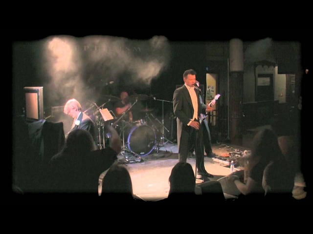 Skepticism - The Rising of the Flames (15.4.2011 YO-Talo, Tampere) - Filmokratik Productions