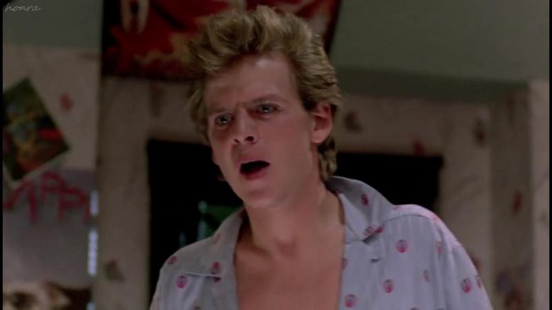 КОШМАР НА УЛИЦЕ ВЯЗОВ 2: МЕСТЬ ФРЕДДИ /A Nightmare on Elm Street 2: Freddy's Revenge [1985]