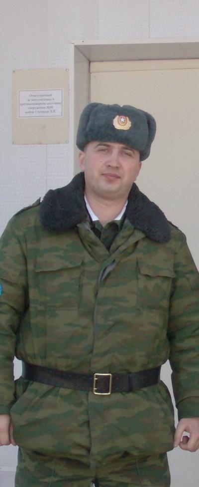 Алексей Перепутов