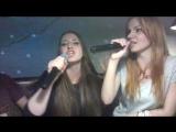 Юлия Таланова и Светлана Маштакова в караоке! песня Виагры