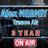 RadioShow Trance Air - TOP 10 of MARCH