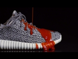 Adidas Yeezy 350 Boost x Crep Protect vs. Ketchup