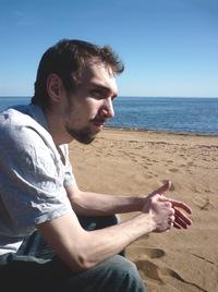 Антон Микоев