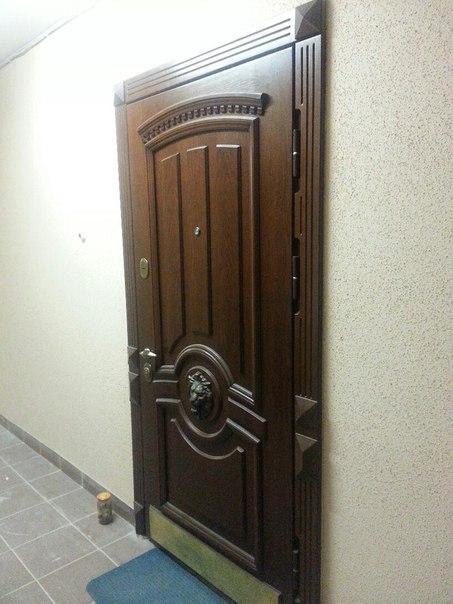 производство железных двери в коломне