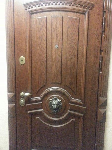 металлические двери для загородного дома домодедово