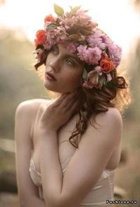 Фото-пленэр Цветочный бриз