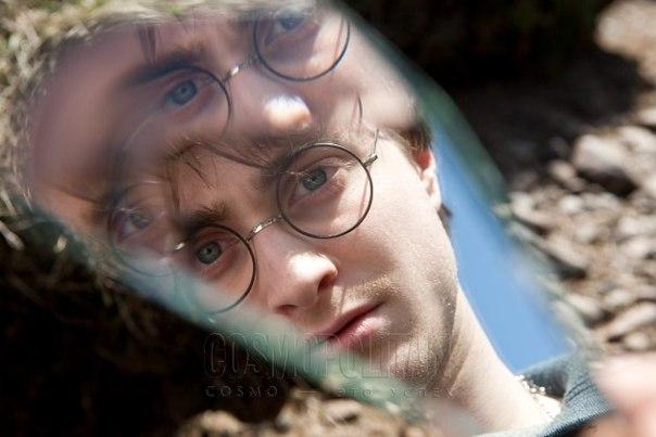 Могила Гарри Поттера в Израиле
