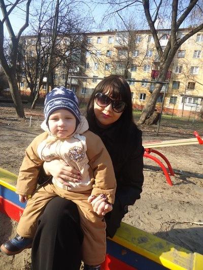 Наталья Бафонова
