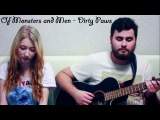 Of Monsters and Men - Dirty Paws (cover)