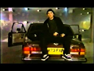 Андрей Державин   Та, которая уходит в дождь клип 1999 avi