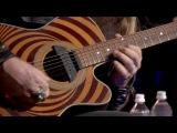 Zakk Wylde -Voodoo Child wLes Paul's Trio Front and Center