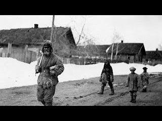 Величайшие злодеи мира Большевики -концлагеря и хим оружие для Русских
