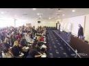 Семинар Фрэнка Пьюселика Работа с ПТСР , Харьков, 28.03.15 (1часть)