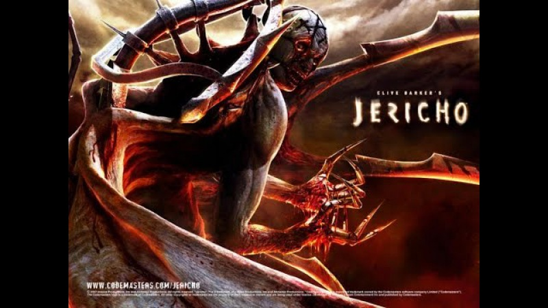 Clive Barker's Jericho Фильм