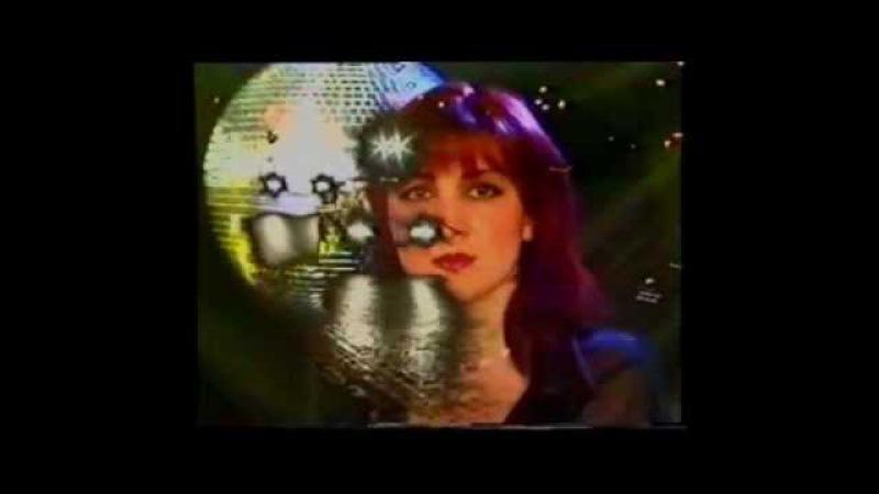 Алёна Лукас с авторской песней Разбитое стекло