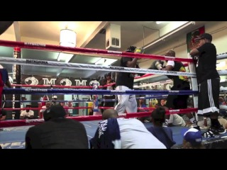 Pacquiao/Mayweather 2014 (Training Motivation and Promo)- I'm The King