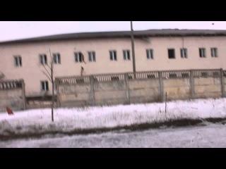 The Ukrainian Destruction of Donetsk #1 - Kubishevsky Region