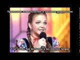 Марина Девятова - Ах, мамочка  Marina Devyatova - Ay, mami