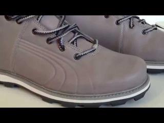 Puma Desierto Talos L boots shoes