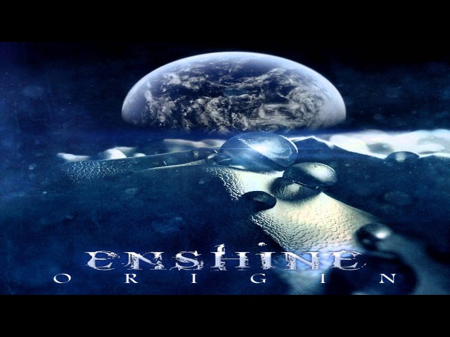 Enshine - Origin (Full Album)