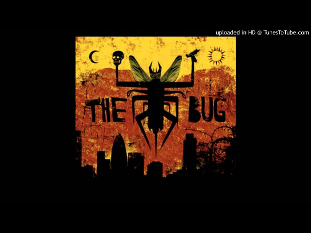 The Bug - Skeng ft. Killa P Flowdan