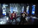 2PM (투피엠) [이 노래를 듣고 돌아와] @SBS Inkigayo 인기가요 20130526