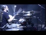 MESHUGGAH - Perpetual Black Second (Live in Tokyo)