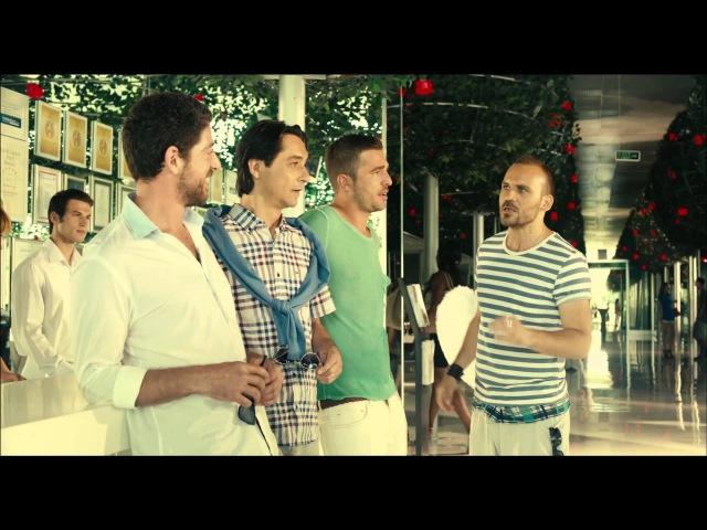 Romantik Komedi 2 Bekarlığa Veda - Fragman