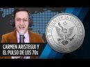 CARMEN ARISTEGUI Y EL PULSO DE LOS 70 - EL PULSO DE LA REPÚBLICA